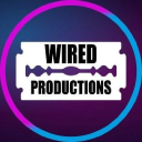 Wired Productions logo icon