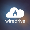 Wiredrive logo icon