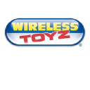 Wireless Toyz logo icon