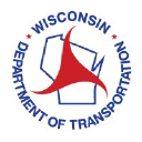 wisconsindot.gov logo icon