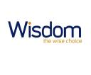 Wisdom Infotech logo icon