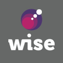 Wise logo icon