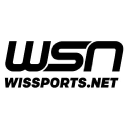 Wis Sports logo icon