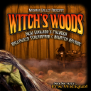 Witch's Woods logo icon