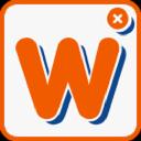 Witget logo icon