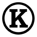 Known logo icon