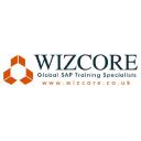 Wiz Core logo icon