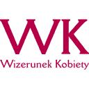 Wizerunek Kobiety logo icon