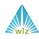 WIZ IT TECH logo