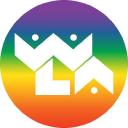 Washington Library Association logo icon