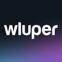 Wluper logo icon