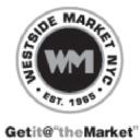 Westside Market logo icon