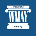7 & 970 Wmay logo icon