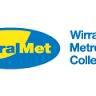 Wirral Metropolitan College logo icon