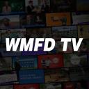 Wmfd logo icon