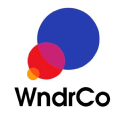Wndr Co logo icon