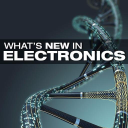 What's New In Electronics logo icon