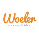 Woeler logo icon