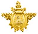 Wolcott Hotel logo icon