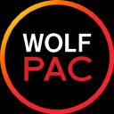 Wolf Pac logo icon