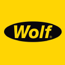 Wolf Safety Lamp logo icon