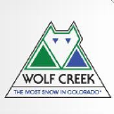 Wolf Creek Ski Area logo