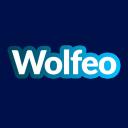 Wolfeo logo icon