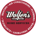 Wolfer's Inc logo icon