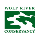 Wolf River Conservancy logo icon