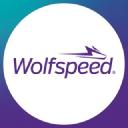 Wolfspeed logo icon