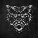 Wolf Street Food logo icon