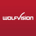 Wolf Vision logo icon