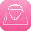 Womanitely logo icon