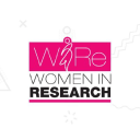 Women In Research logo icon