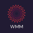 Women Moving Millions logo icon