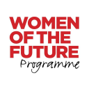 Women Of The Future logo icon