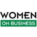 Women On Business logo icon