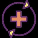 Womens Health Blog logo icon