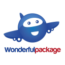 Wonderfulpackage logo icon