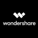 Wondershare logo icon