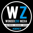 Wonderzoo Media logo icon