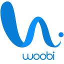 Woobi logo icon