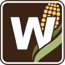 Woodall Grain Company logo