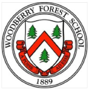 Woodberry Forest School logo icon