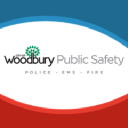 Welcome To City Of Woodbury, Mn logo icon