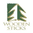 Wooden Sticks logo icon
