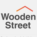 Wooden Street logo icon