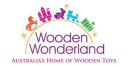 Wooden Wonderland logo icon