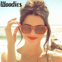Woodies logo icon