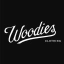 Woodies Clothing logo icon